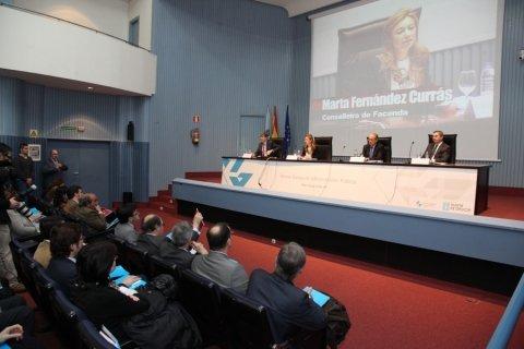 Imaxes. Segunda parte. - Presentación da guía sobre contratación das administracións públicas e competencia